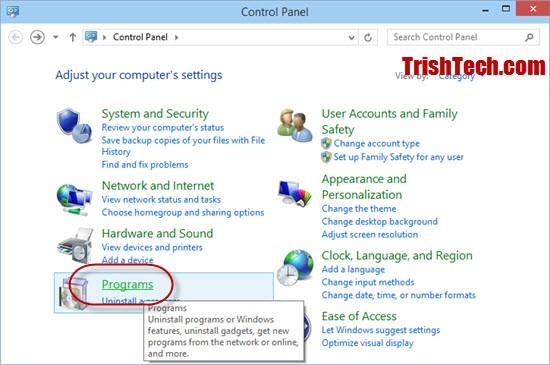 Hướng dẫn kích hoạt TFTP và Telnet Client trên Windows 10