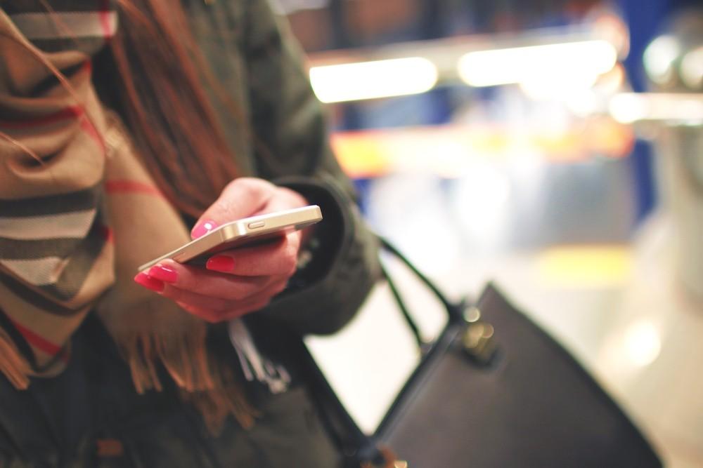 Người mua hàng đang bị Wi-Fi theo dõi như thế nào?