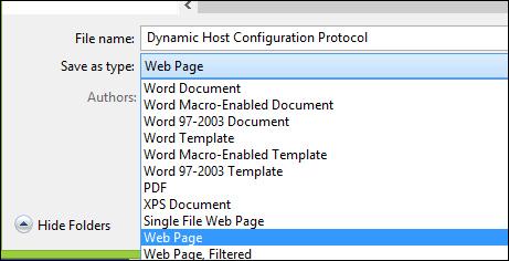 Những thủ thuật hữu ích trên Microsoft Word 2016
