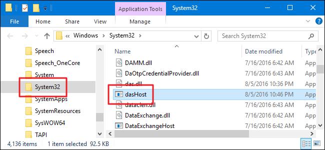 Device Association Framework Provider Host là gì và tại sao nó lại chạy trên máy tính?