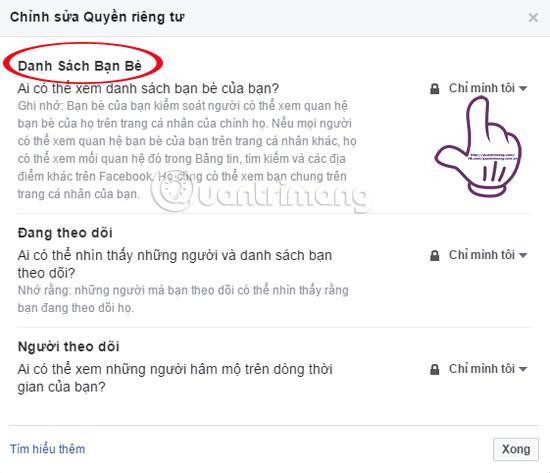 """Những thủ thuật giúp bạn trở thành """"siêu cao thủ"""" Facebook"""