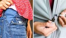 18 thủ thuật khéo léo dành cho quần áo giúp bạn tiết kiệm một khoản tiền