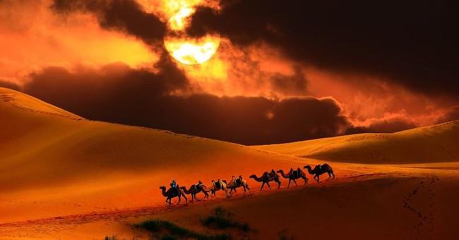 Sa mạc Ả Rập