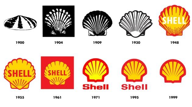 """Debranding và thời đại của logo """"không chữ"""""""