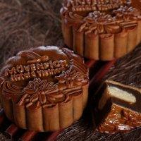 Cách làm bánh Trung thu tiramisu cacao siêu đơn giản