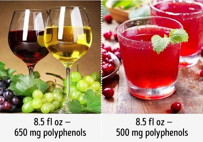 Rượu có hại có sức khỏe
