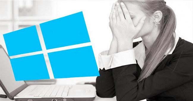 "Cách khắc phục lỗi ""Operating system not found"" trên Windows"