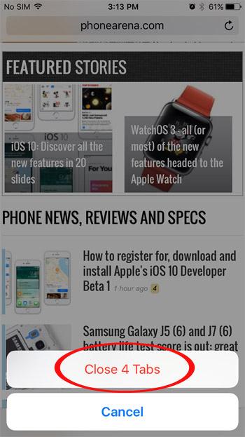 Nâng cấp iOS 10 và những tính năng hấp dẫn không thể bỏ qua