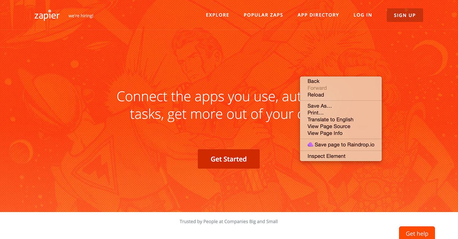 Inspect Element: Làm thế nào để chỉnh sửa tạm thời một trang web bất kỳ?