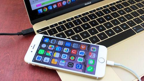Tổng hợp một số lỗi phổ biến xảy ra trong quá trình cập nhật iOS 10 và cách sửa lỗi (Phần 1)