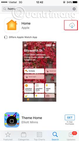 Xóa ứng dụng gốc trên iOS 10 chưa bao giờ đơn giản như thế