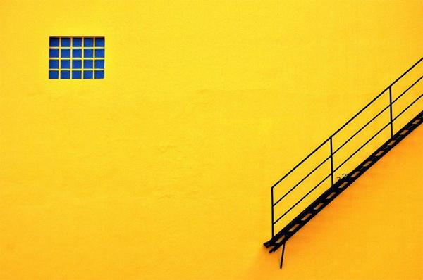 Cách biến bức ảnh theo phong cách tối giản nghệ thuật hơn