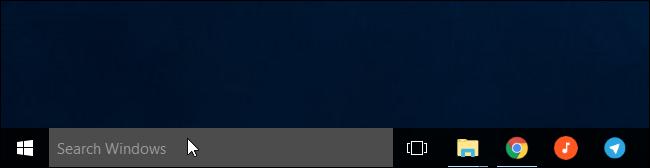 Tại sao đã vô hiệu hóa nhưng Cortana vẫn chạy trên nền background?