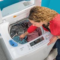 Làm sao để sử dụng máy giặt bền và hiệu quả?