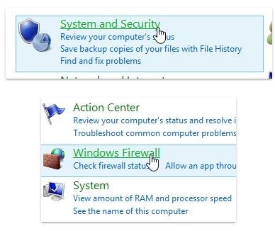 Sử dụng Windows Firewall Log để theo dõi các hoạt động trên mạng Internet