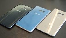 Làm sao để biết Samsung Galaxy Note 7 đang dùng an toàn?