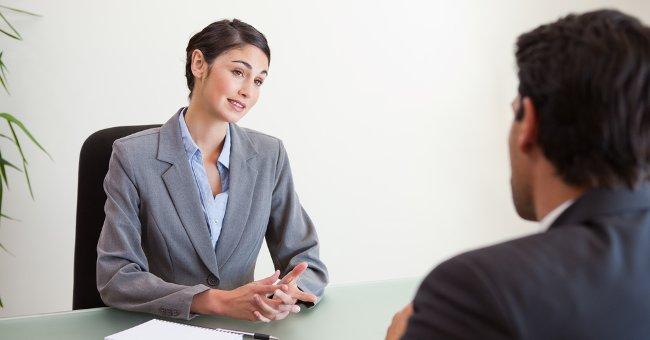 Đặt câu hỏi cho nhà tuyển dụng