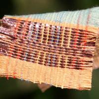 Phát sốt với loại vải mới tạo ra điện trong tương lai