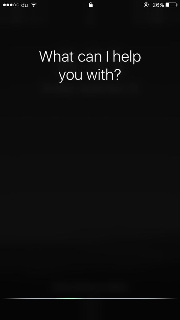 Hướng dẫn cách chụp ảnh, quay video hoặc selfie với Siri trên iOS 10