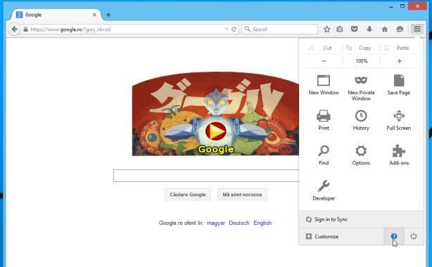 Hướng dẫn gỡ bỏ hoàn toàn Youndoo.com trên tất cả các trình duyệt