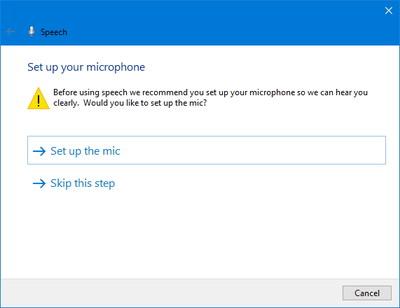 Hướng dẫn thiết lập tối ưu cho Cortana trên Windows 10 (Phần 1)