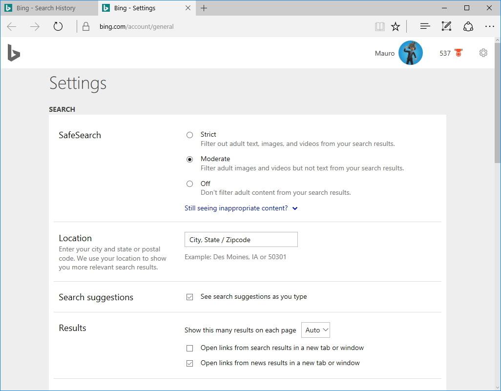 Hướng dẫn thiết lập tối ưu cho Cortana trên Windows 10 (Phần cuối)