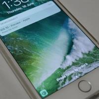 Mở khóa màn hình iOS 10 đơn giản hơn rất nhiều với 3 cách sau