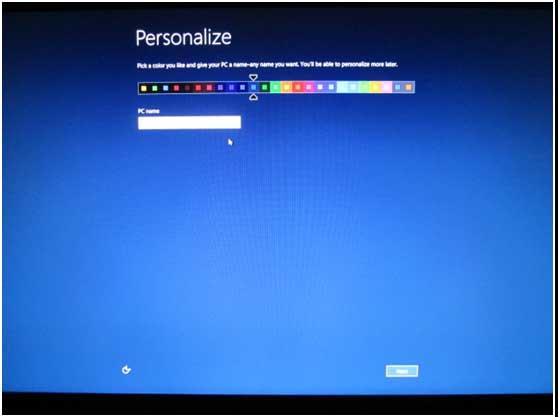 Hướng dẫn nâng cấp Windows 7 lên Windows 8 và Windows 8.1