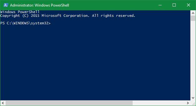 Làm thế nào để cài đặt lại ứng dụng mặc định đã gỡ bỏ trên Windows 10?