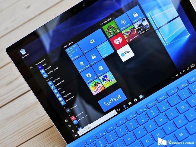 Hướng dẫn từ A-Z cách cài đặt Windows 10 build 14393.222