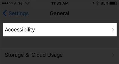 Cách sửa lỗi không dùng được hiệu ứng trên iMessage iOS 10
