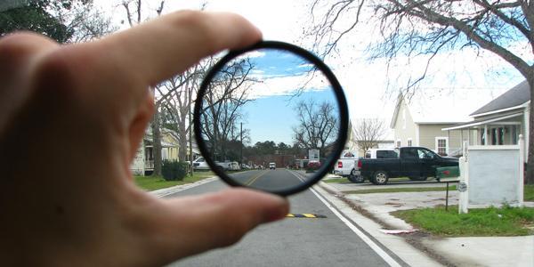 4 loại kính lọc chuyên nghiệp nên có khi chụp ảnh