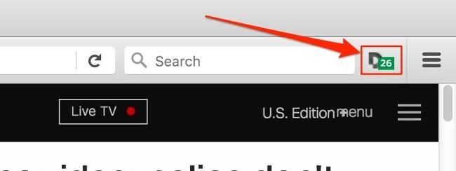 Ngăn trang web ngừng theo dõi bạn trên trình duyệt Firefox bằng 2 add-on này