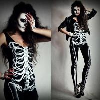 Mách bạn những trang phục hóa trang Halloween cực chất cho đêm 31/10
