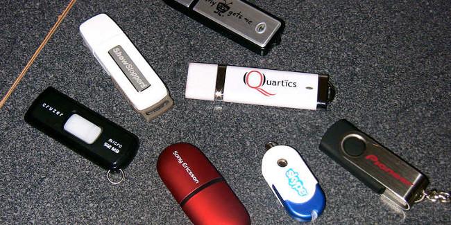 """Đây là cách """"khôi phục"""" ổ USB bị lỗi trên Linux"""