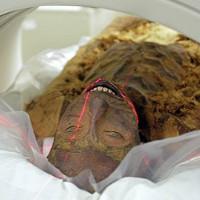 Kinh ngạc với những bức ảnh xác ướp được phân tích dưới công nghệ CT Scan hiện đại