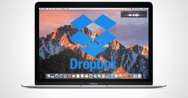 Sửa lỗi Dropbox không thể đồng bộ hoặc bị xung đột với iCloud trên macOS Sierra