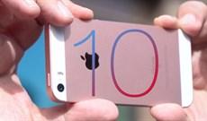 Những tính năng mới trên ứng dụng Camera iOS 10
