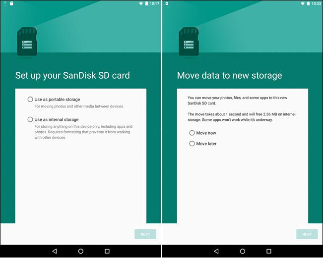 5 cách đơn giản lấy lại không gian lưu trữ trên thiết bị Android