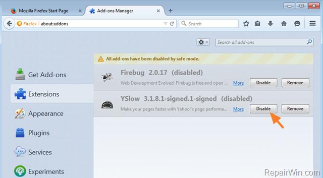 Nếu gặp lỗi trình duyệt Firefox: Couldn't load XPCOM, đây là cách khắc phục