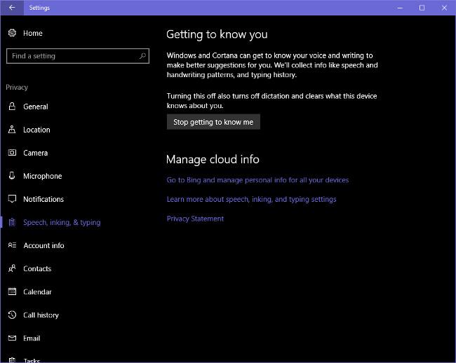 Kiểm soát quyền riêng tư trên máy tính Windows 10 với 17 thủ thuật sau đây - Ảnh minh hoạ 2