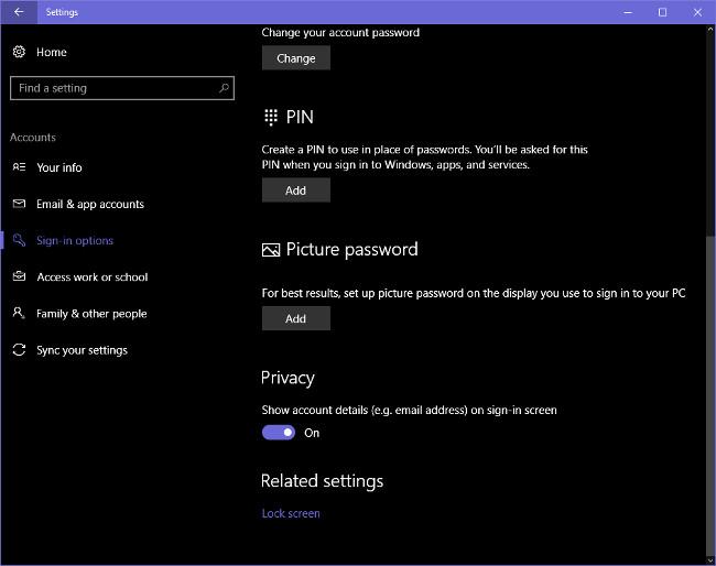 Kiểm soát quyền riêng tư trên máy tính Windows 10 với 17 thủ thuật sau đây - Ảnh minh hoạ 9