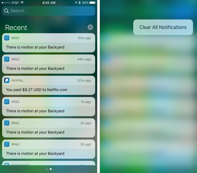 Có thể bạn chưa biết đến 23 tính năng ẩn này trên iOS 10 (Phần 1)