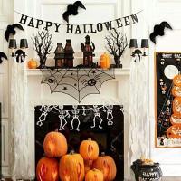 Gợi ý cách trang trí ấn tượng cho ngày Halloween