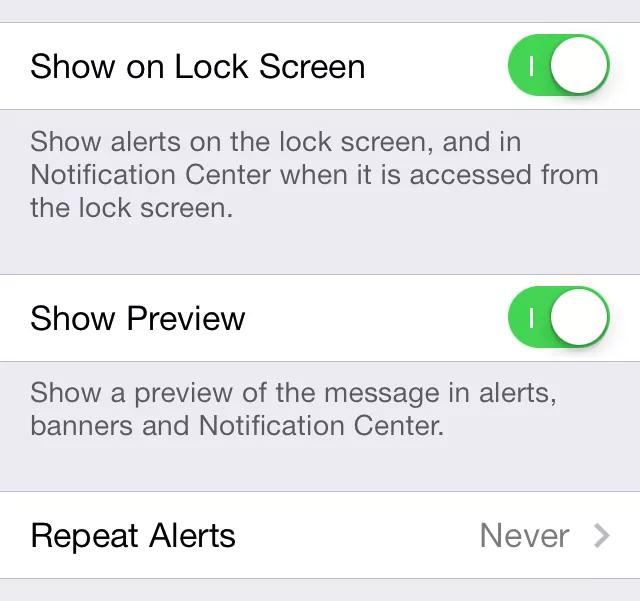 Hướng dẫn cách ẩn tin nhắn trên iOS 10