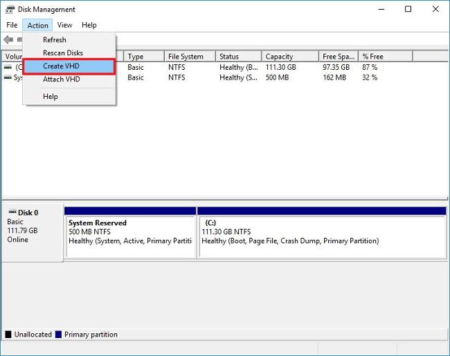 Hướng Dẫn Cách Định Dạng Ổ Đĩa Bằng ReFS Trong Windows 10 - VERA STAR
