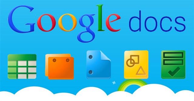 Hướng dẫn cắt và xoay ảnh trên Google Docs
