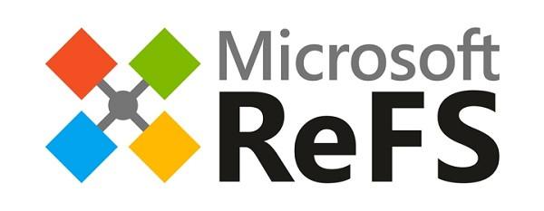 Kích hoạt / vô hiệu hóa ReFS (Resilient File System) trên Windows 10