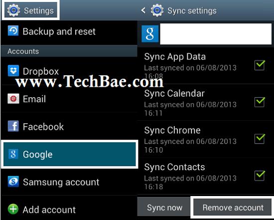 Giải mã tất cả các lỗi xuất hiện trên Google Play và cách khắc phục (Phần 2)