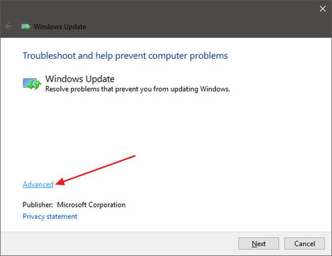 Windows Update bị treo, đây là những gì bạn cần làm